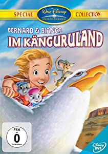 Bernard und Bianca im Känguruland (Special Collection)