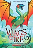 img - for Wings of Fire Book Three: The Hidden Kingdom book / textbook / text book