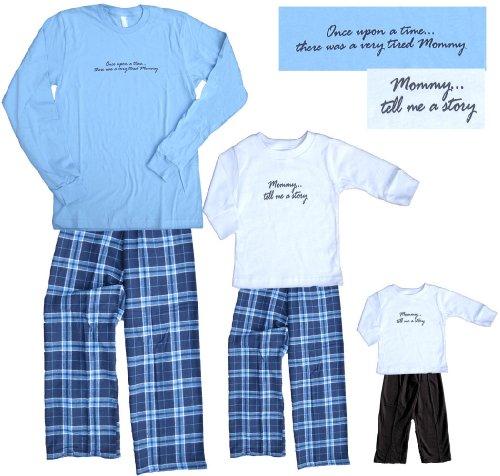 Tell Me A Story White Shirt Pant Set - Baby 3-6m, L/S, Black Pants