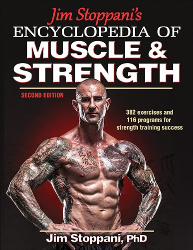 Jim Stoppani's Encyclopedia of Muscle and Strength