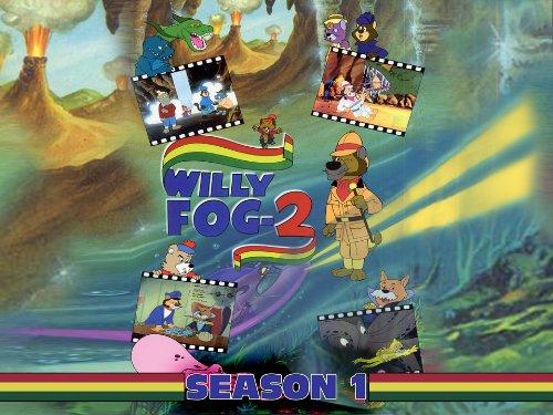 Willy Fog Season 2
