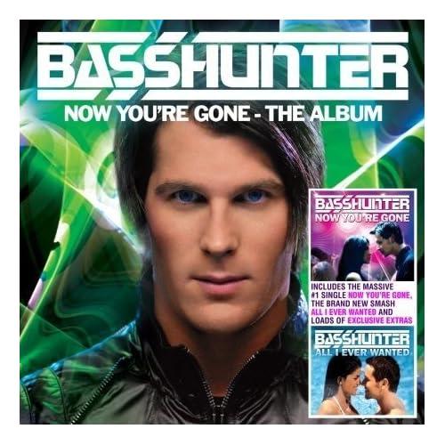 All I Ever Wanted Basshunter Album