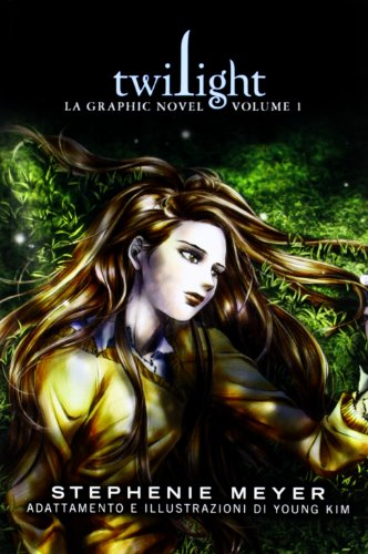 Twilight La graphic novel 1 PDF