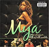 Mya Best of Both Worlds