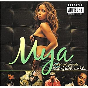 Mya Sugar And Spice lyrics
