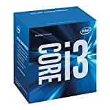 Intel CPU Core i3-6100 3.7GHz 3Mキャッシュ 2Core4Thread LGA1151 BX80662I36100【BOX】