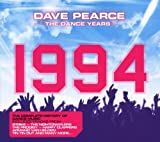 echange, troc Dave Pearce - The Dance Years 1994