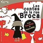 Les contes de la rue Broca | Pierre Gripari