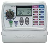 Rain Bird SST400I Simple To Set Indoor Timer, 4-Zone
