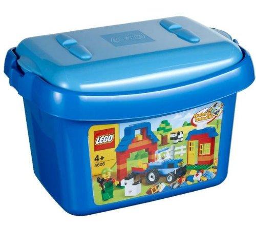 LEGO Scatola di mattoncini - 4626