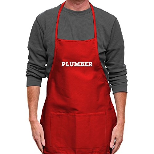 Idakoos - Plumber - Occupations - Apron (Plumber Apron compare prices)