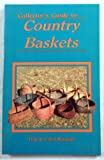 img - for Collector's Guide to Country Baskets book / textbook / text book
