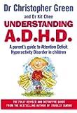 Understanding Attention Deficit Disorder