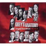 Grey's Anatomy Original Soundtrack Volume 4
