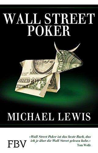 Buchseite und Rezensionen zu 'Wall Street Poker' von Michael Lewis