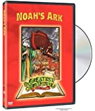 The Greatest Adventure Stories From the Bible: Episode 2 Noah's Ark