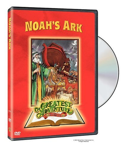 Greatest Adventures of the Bible: Noah's Ark [DVD] [Region 1] [US Import] [NTSC]