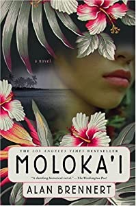 "Cover of ""Moloka'i"""
