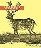 Mammals (Dover Pictura Electronic Clip Art)