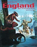 img - for Rifts World Book 3: England book / textbook / text book