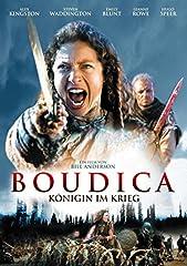 Film Boudica - Königin im Krieg Stream