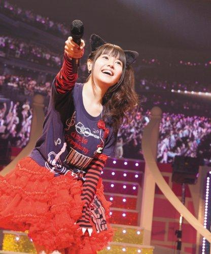 『けいおん!』×人気ブランド「earth」のコラボで竹達彩奈さんのご来店イベントが決定!