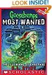 Goosebumps Most Wanted Special Editio...