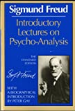 Introductory Lectures on Psychoanalysis (0871401185) by Freud, Sigmund