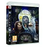 Where The Wild Things Are (PS3)by Warner Bros. Interactive