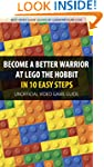 Become a Better Warrior at LEGO The H...