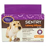 SERGEANT'S 484244 Sentry Calming Diffuser for Dogs, 1.5-Ounce