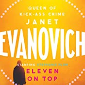 Eleven on Top: Stephanie Plum, Book 11 | Janet Evanovich