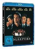 Image de Sleepers [Blu-ray] [Import allemand]