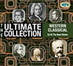 The Ultimate Collection-Western Classical