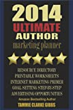 2014 ULTIMATE Authors Marketing Planner