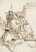 The Holy Family Tiepolo