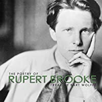 The Poetry of Rupert Brooke audio book