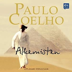 Alkemisten [The Alchemist] | [Paulo Coelho]
