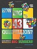 Lynn Huggins-Cooper Beyond the Rubik Cube: How Big is 43 Quintillion?