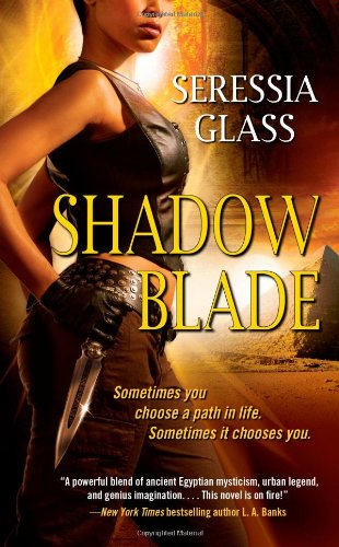 Image of Shadow Blade (Shadowchasers)