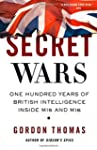 Secret Wars: One Hundred Years of Bri...