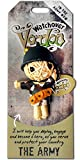 The Army Voodoo Doll