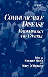 img - for Communicable Disease: Epidemiology and Control book / textbook / text book