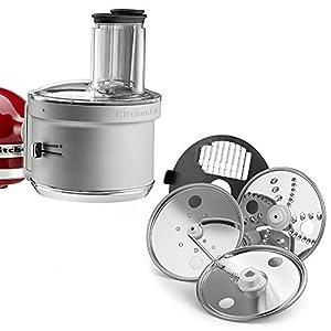 Amazon Com Kitchenaid Ksm2fpa Food Processor Attachment