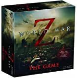 World War Z Board Game