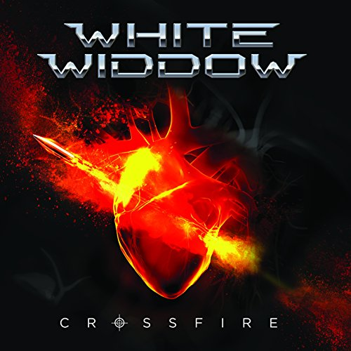 White Widdow-Crossfire-CD-FLAC-2014-CATARACT Download