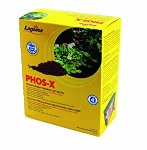 Hagen Laguna Phos-X Phosphate Remover, Water Treatment