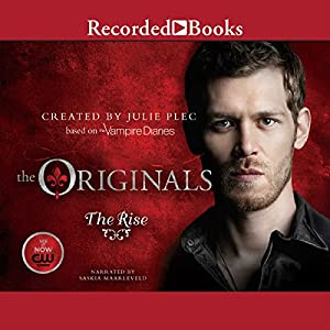 The Originals Audiobook