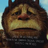 Where Wild Things Are Motion Picture Soundtrack