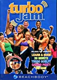 Turbo Jam: 5  Workouts - Learn & Burn, 20 Minute, Turbo Sculpt, Cardio Party, AB Jam